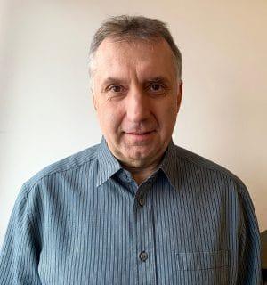 MVDr. Jan Rybníček DipECVD