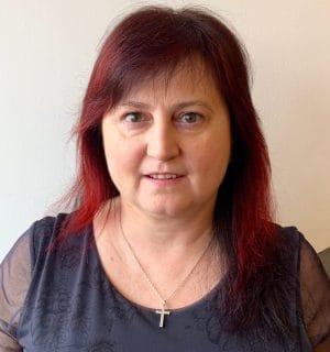 Renata Šperlinková